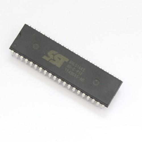 SST89E516RD