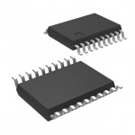 STM85S003F3P6TR Microcontroller