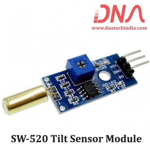 SW-520 Tilt Sensor module