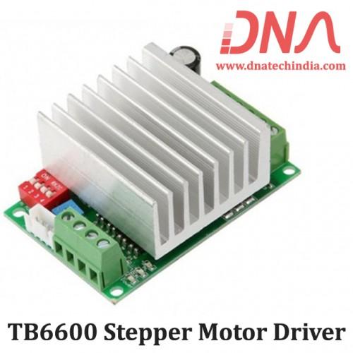 TB6600 Stepper Motor Driver
