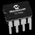 TC7660 Charge Pump Voltage Converter