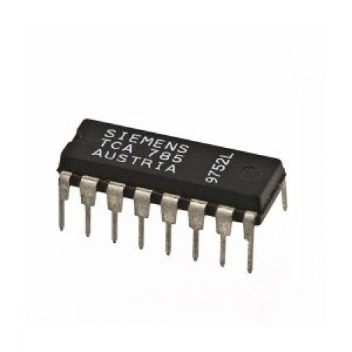 TCA785 Phase Control IC