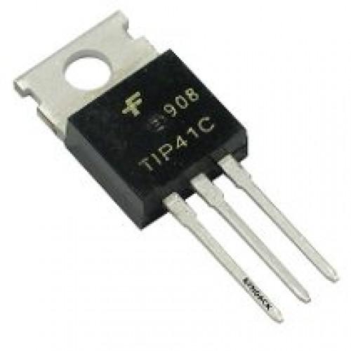 TIP41 NPN Transistor