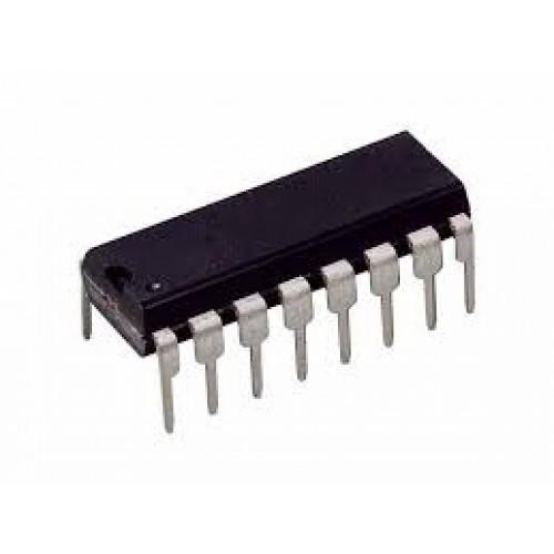 TL494 PWM Control Circuit