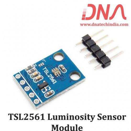 TSL2561 Luminosity Sensor Module