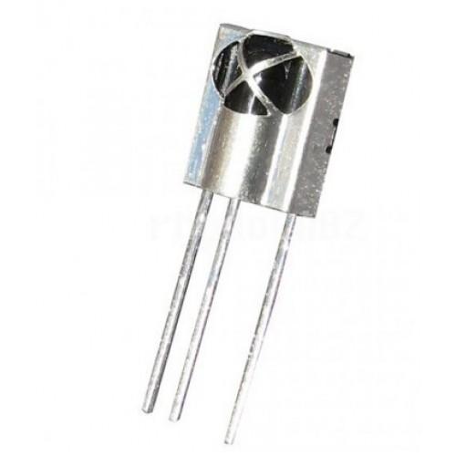 TSOP 1738 Sensor Metal Package