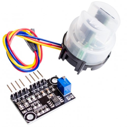 Turbidity Sensor with Digital Board