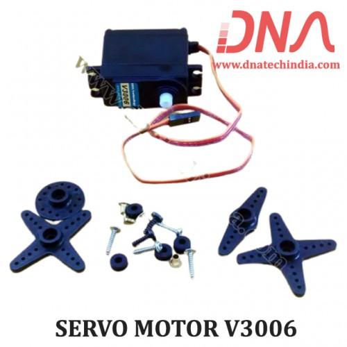 SERVO MOTOR V3006