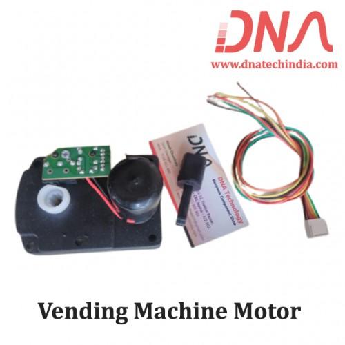 Vending Machine Motor