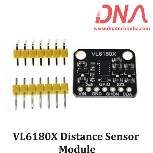 VL6180X Distance Sensor Module
