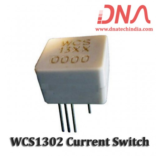 WCS1302 Hall Effect Base Current Switch