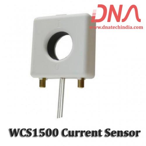 WCS1500 Hall Effect Linear Current Sensor