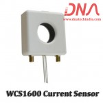 WCS1600 Hall Effect Base Linear Current Sensor