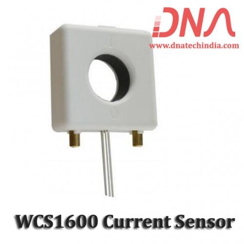 WCS1600 Hall Effect Base Linear Current Sensor