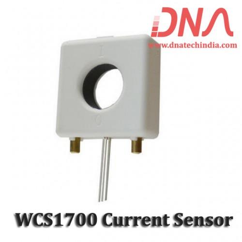 WCS1700 Hall Effect Linear Current Sensor