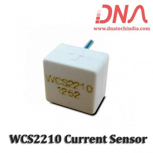WCS2210 Linear AC Current Sensor