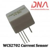 WCS2702 Current Sensor