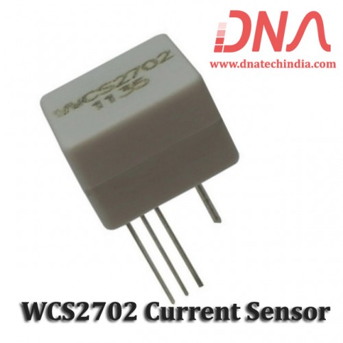 WCS2702 Current Sensor