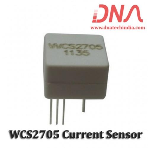 WCS2705 Current Sensor