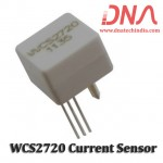 WCS2720 CURRENT SENSOR