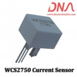WCS2750 Hall Effect Linear Current Sensor