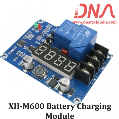 XH-M600 Battery charging Module
