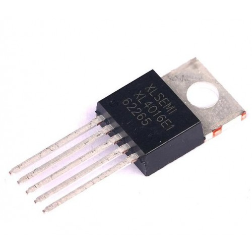 XL4016 8 Ampere Buck IC