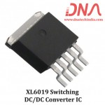 XL6019 Switching DC to DC converter IC