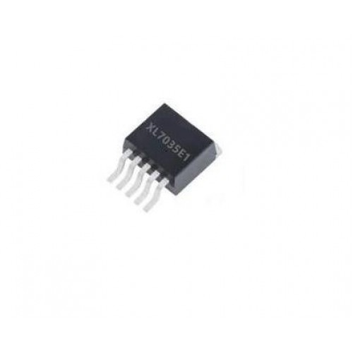 XL7035 buck converter IC