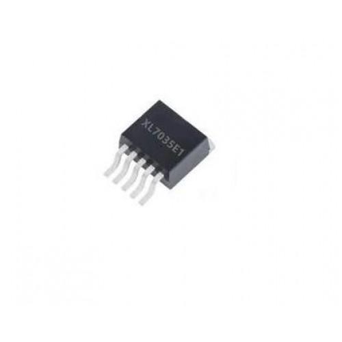 XL7035 buck converter IC