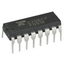 XR-2206 Monolithic Function generator