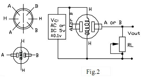 mq 6 circuit diagram wiring diagram HR Diagram learn basics of gas sensors mq 6 circuit diagram