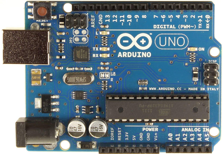 Lowest cost Arduino UNO R3 in India