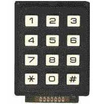 Matrix_Keypad
