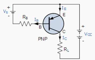 PNP_Transistor_Connections